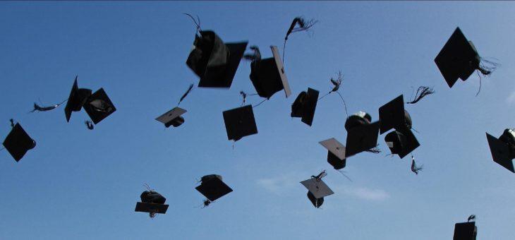 Graduation Directions & Info